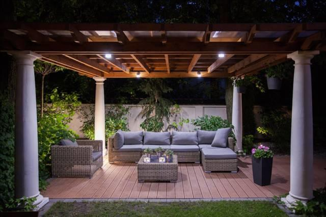 Patio Cover Gallery